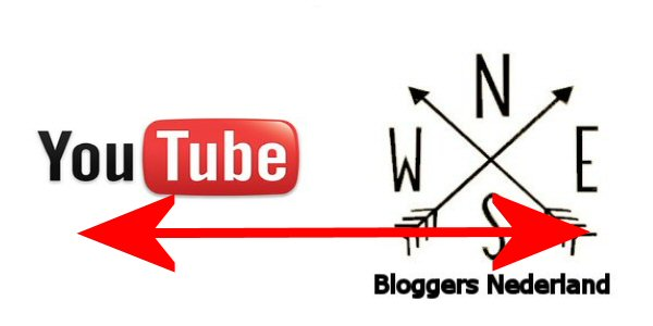 youtube vs bloggers nederland