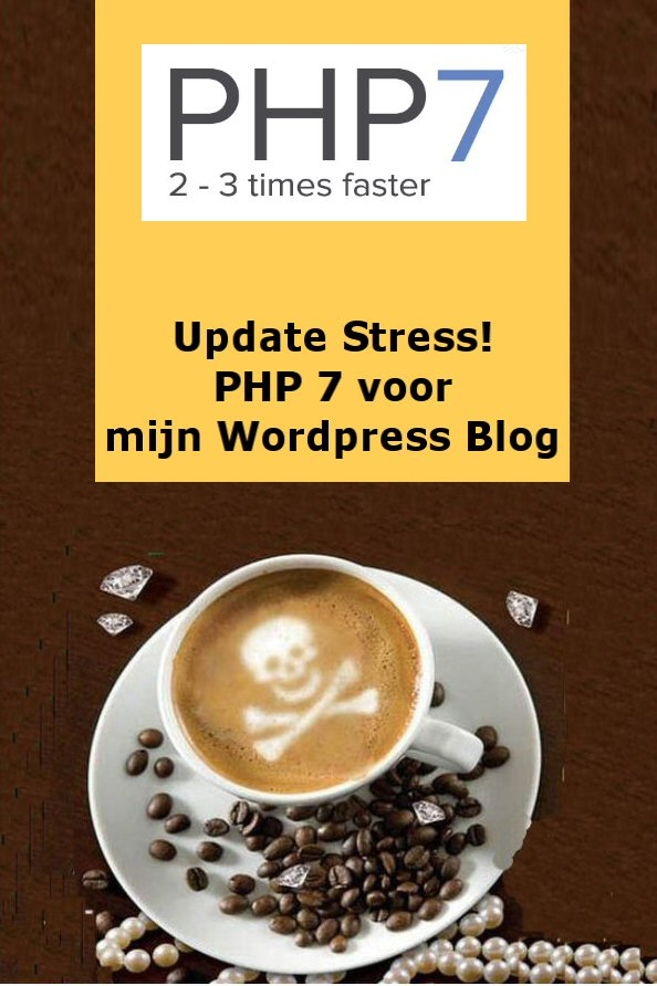 Update Stress PHP 7 Wordpress